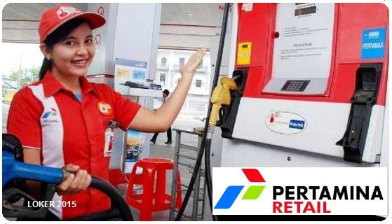 Info kerja BUMN, Loker Pertamina Retail, Karir Pertamina 2015