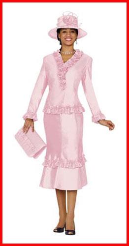 Church Suit Blog Ladies Church Suits Women Pink Church Suits