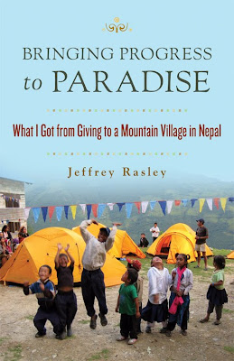 Is Nepal A Safe Place To Visit? Guest Post By Jeffrey Rasley
