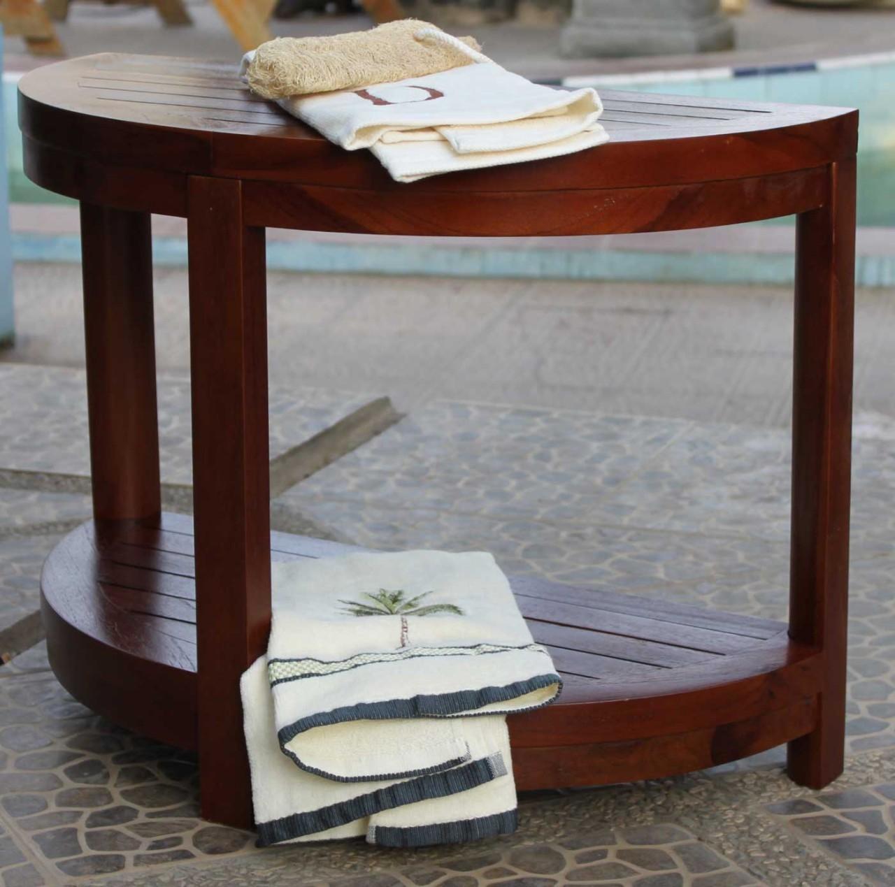 Unique Using Teak Oil On Outdoor Furniture