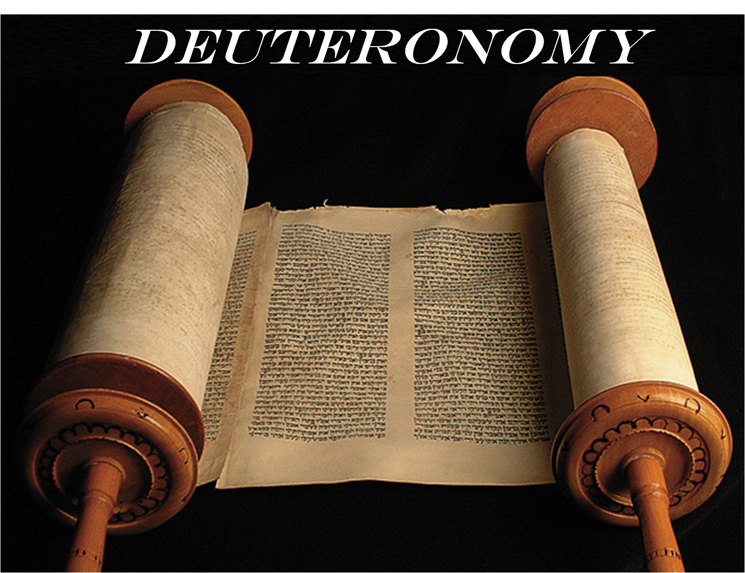 an analysis of the book of deuteronomy as the fifth book of the bible Summary of the book of deuteronomy deuteronomy is a book containing four sermons that moses gave to the people before entering the promised land the events of the book took place over very few days prior to his death and the entering in to the land of canaan.