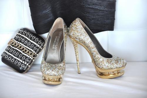 Zapatos para 15 años | Zapatos de fiesta