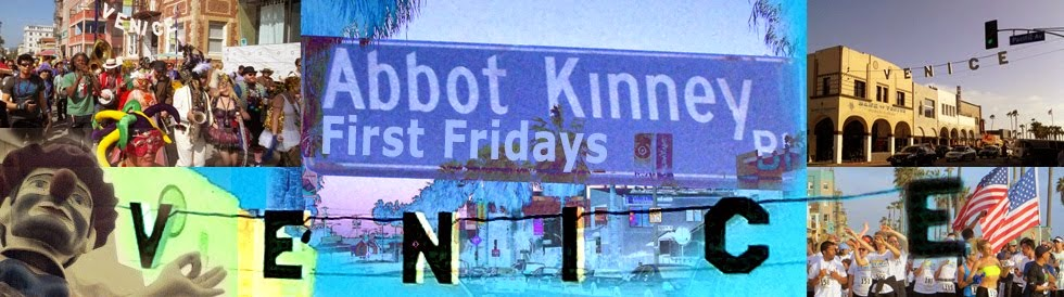 Abbot Kinney First Fridays, Abbot Kinney, Venice Beach Events, Venice CA, Venice Beach Shopping