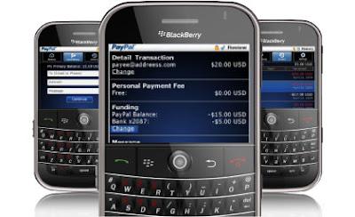 harga blackberry desember 2012