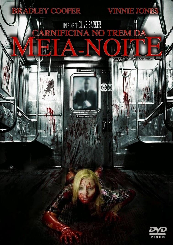 O Último Trem – Dublado (2008)