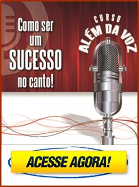 CURSO COMPLETO DE CANTO ONLINE