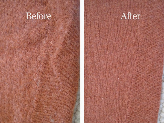 http://forglitzandgiggles.com/how-to-remove-unsightly-sweater-fuzz/