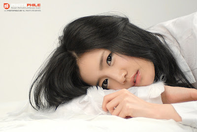 Han Ga Eun Cute Pics Collection
