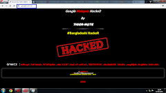 Situs Google Malaysia dan Youtube Malaysia Diretas Oleh Hacker Bangladesh