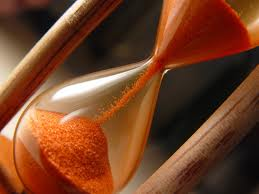 O tempo é eterno para os que amam - W. Shakespeare