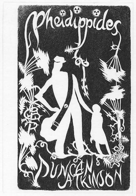 Duncan Atkinson, The Last Post, Chalk Path Books