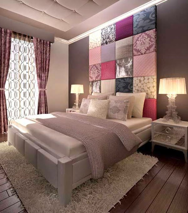 Tips to Enhance Bedroom Interior Design