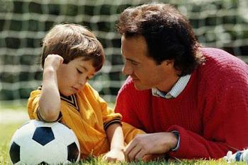 Como el padre se compadece de los hijos, se compadece Jehová de los que le temen.