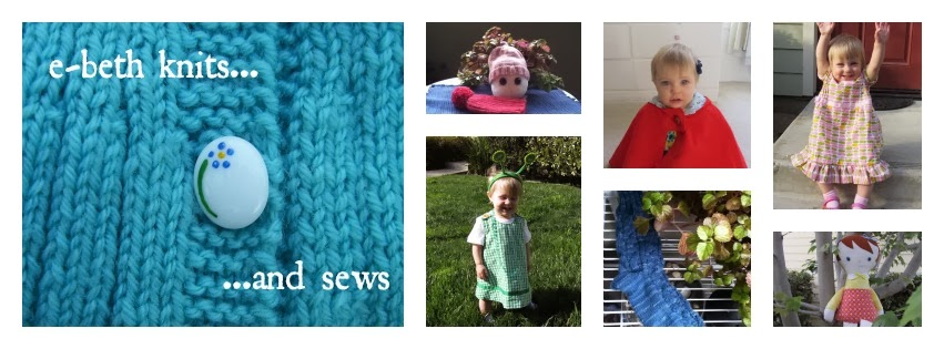 e-beth knits
