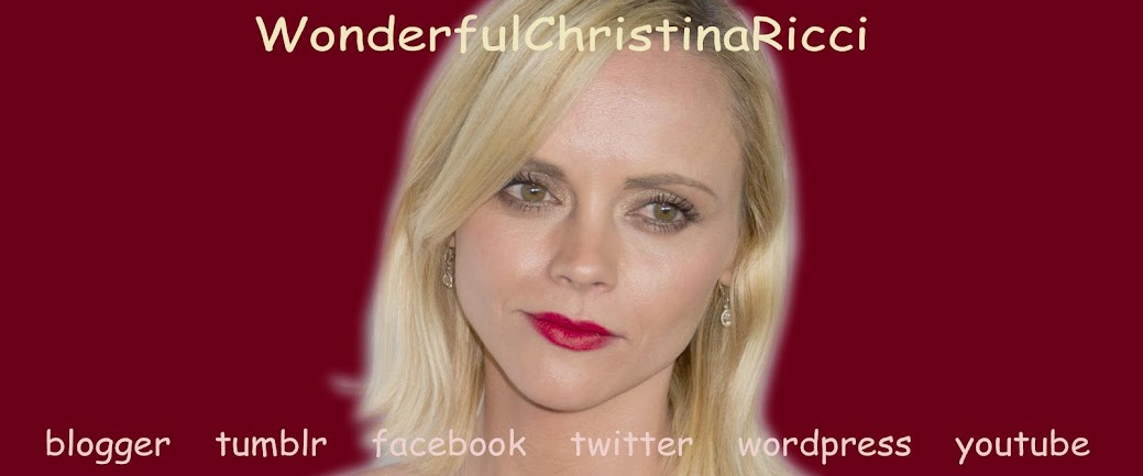 WonderfulChristinaRicci