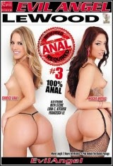 Anal Required 3 (2014) Ingles