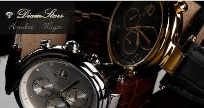 relojes diamantes 300