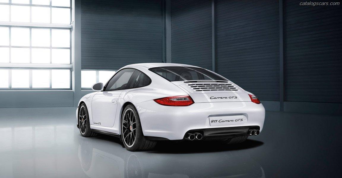 صور سيارة بورش 911 كاريرا جى تى اس 2013 - اجمل خلفيات صور عربية بورش 911 كاريرا جى تى اس 2013 - Porsche 911 carrera gts Photos Porsche-911-carrera-gts-2011-07.jpg