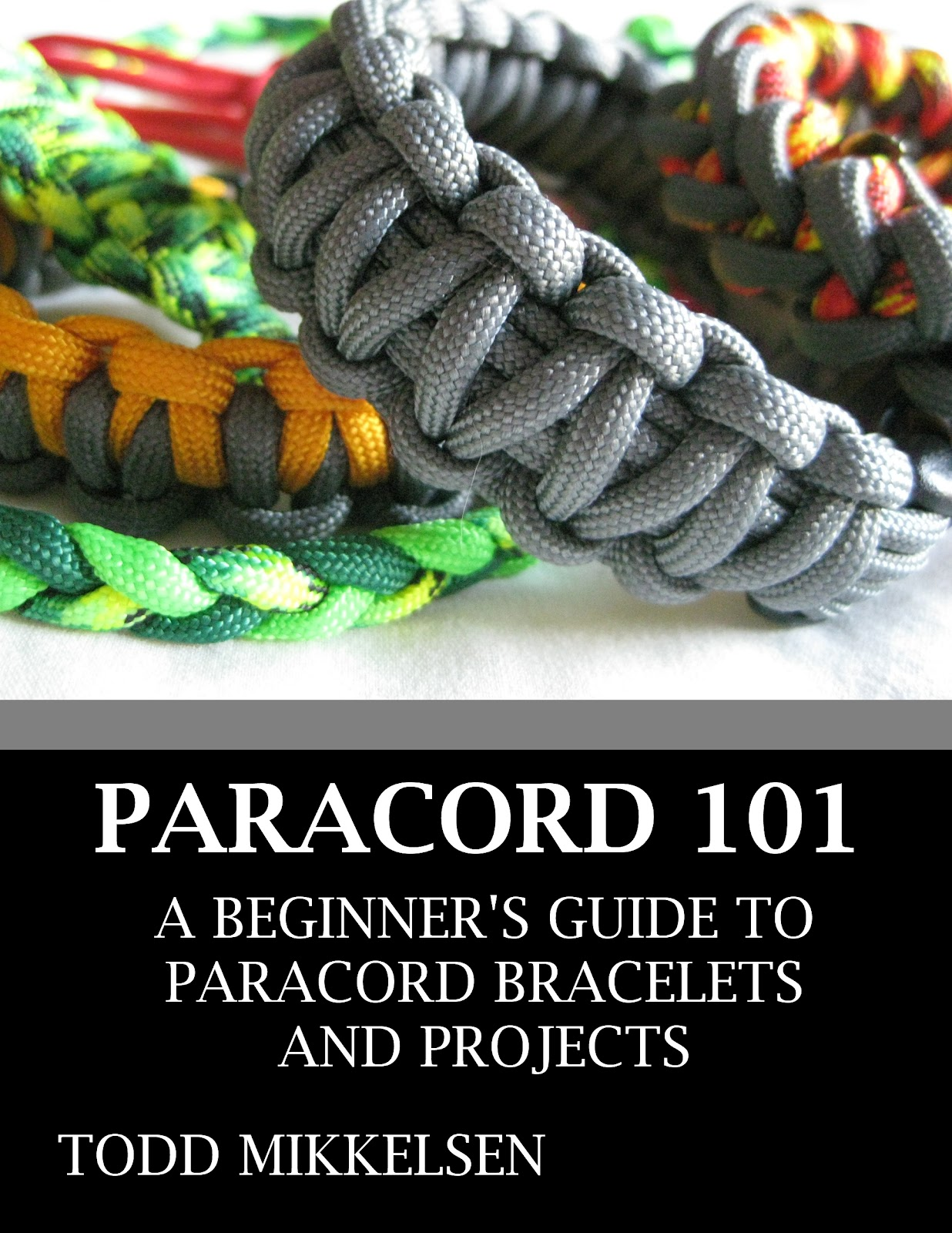 Paracord 101 Paracord 101 A Beginner S Guide To Paracord