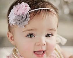Kumpulan Rangkaian Nama Bayi Perempuan Modern dan Artinya - W