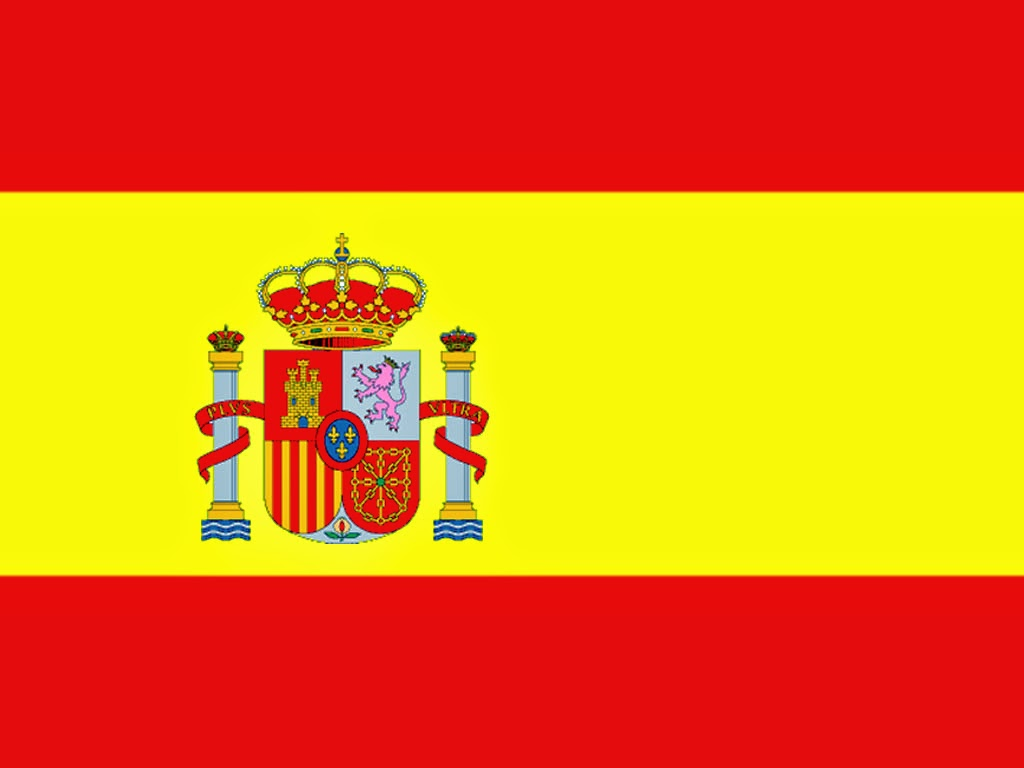 DESCUBRIMIENTOS GEOGRÁFICOS DE ESPAÑA