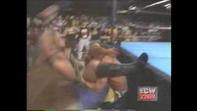 'Restling Rewind: ECW on TNN Episode 1 0007