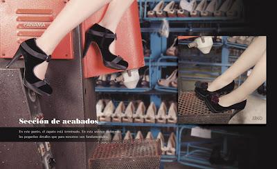 Sacha London en elblogdepatricia.com
