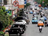Daftar Gedung Parkir Off Street di Jakarta