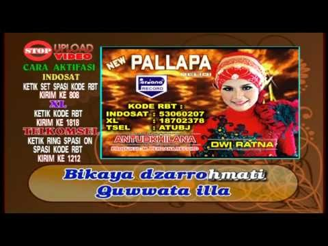 Antudkhilana - Dwi Ratna New Palapa