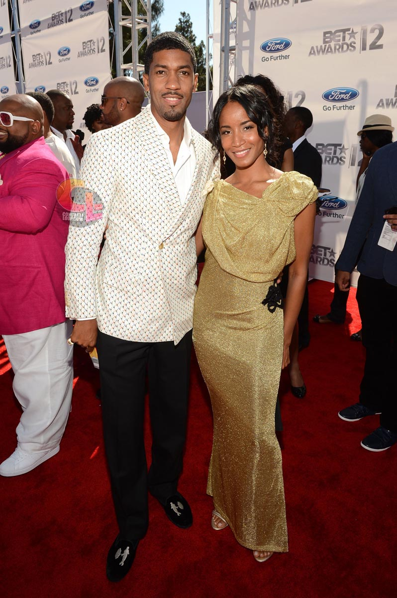 Event Snaps Coupled Up 2012 Bet Awards Show Edition