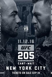 Watch UFC 205: Alvarez vs. McGregor Online Free Putlocker