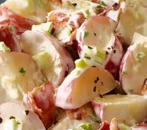 Ranch Red Potato Salad