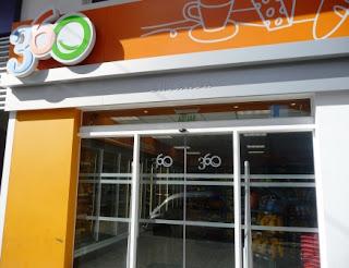 Tienda 360 en Avda Brasil