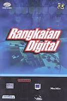 AJIBAYUSTORE  Judul Buku : Rangkaian Digital Disertai CD Pengarang : Muchlas   Penerbit : Gava Media
