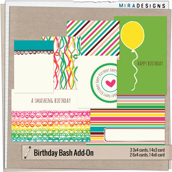 Birthday Freebie Journal