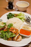 local singapore food