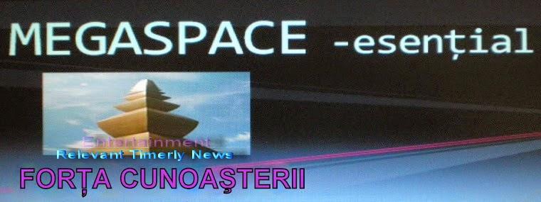 MEGASPACE-esenţial