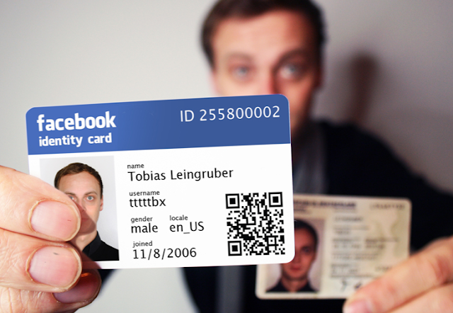 Get Your Id Cards forFacebook Quickly