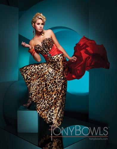 Tony Bowls - Party Collection 2011-1