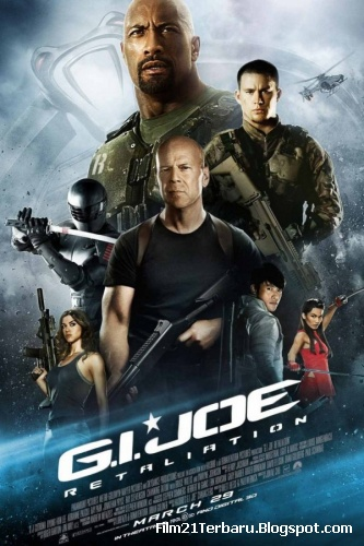 Film G.I. Joe: Retaliation 2013