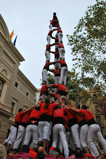 Castellers de Barcelona,
