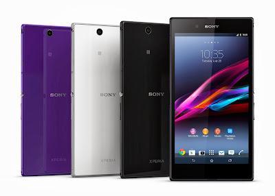 Daftar harga hp Sony Xperia terbaru Edisi bulan oktober 2013