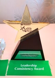 Leadership Consistency Award