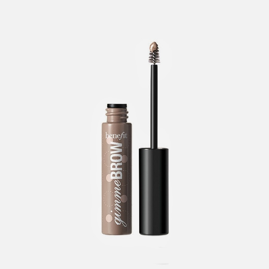 benefit's gimme brow