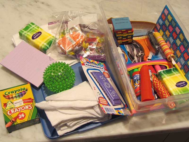 operation christmas child time to fill a shoebox or plastic container - Operation Christmas Child Ideas