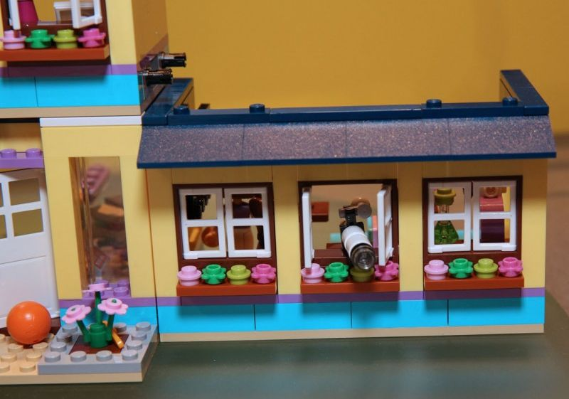 lego friends heartlake high - photo #23