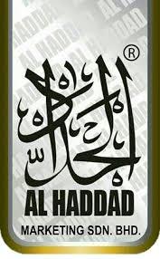 Laman Rasmi Al Haddad Marketing (Klik DISINI)