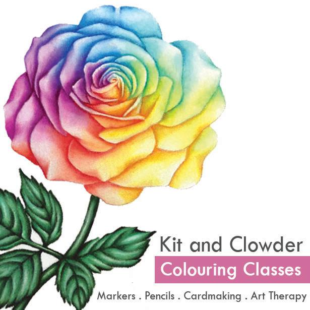 Colouring classes
