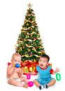 Des bébés comme cadeau