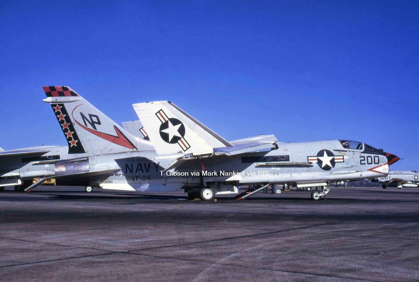 z150898+F-8J+VF-24+Miramar+TGibson+Nov-8